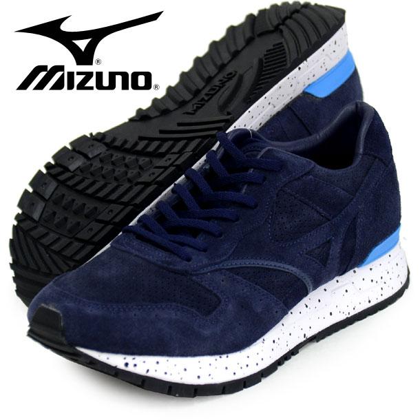 MIZUNO GV87-L【MIZUNO】ミズノ ランニングシューズ 17AW(D1GA170914)*22