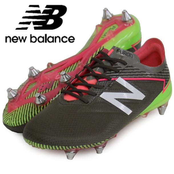FURON PRO SG【NEW BALANCE】ニューバランス ● サッカースパイク17FW(MSFPSMP3-D/2E)*50