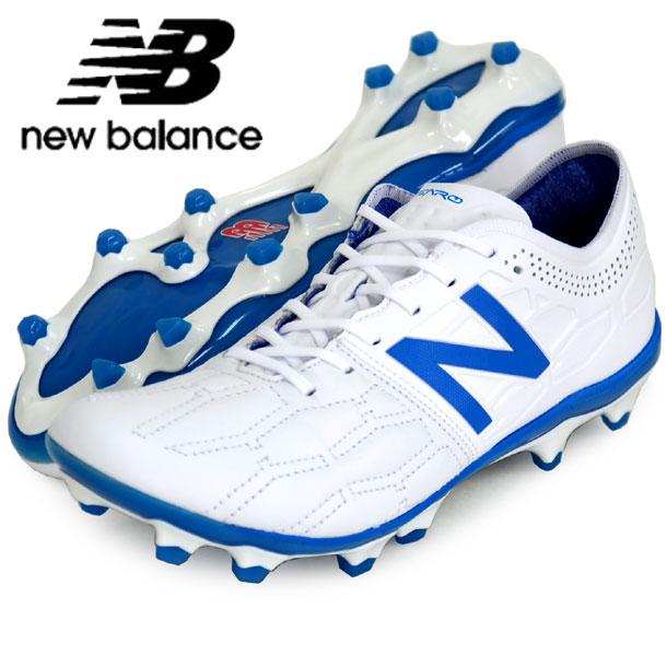 VISARO K-LITE FG【NEW BALANCE】ニューバランス ● サッカースパイク17FW(MSVRKFWL-D/2E)*47
