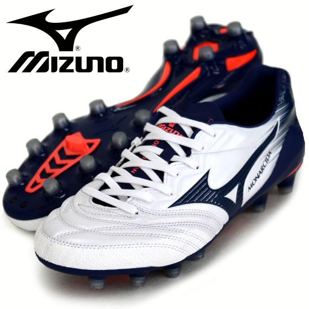 モナルシーダ 2 NEO JAPAN【MIZUNO】ミズノ ● サッカースパイク17AW(P1GA172014)*44