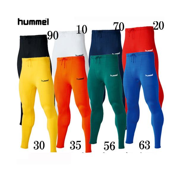 安値 ヒュンメル あったかインナータイツ hummel 売り込み 43 アンダータイツ17AW HAP6031