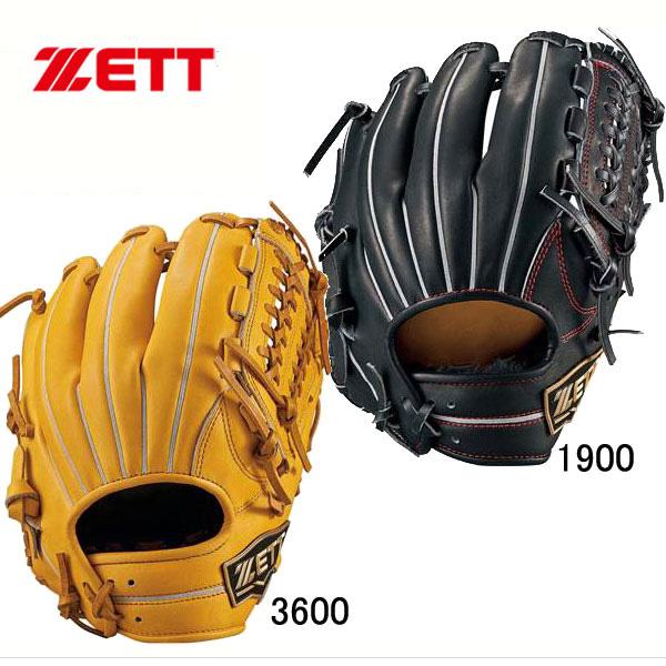 少年軟式用 ネオステイタスオールラウンド用【ZETT】ゼット 野球 少年グラブ 18SS(BJGB70820)*20