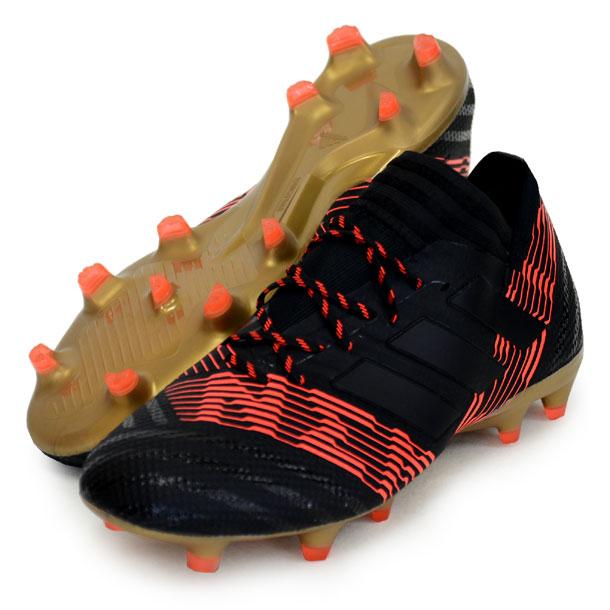 ネメシス 17.1 FG/AG【adidas】アディダス ● サッカースパイクNEMEZIZ 18SS(CP8932)*55
