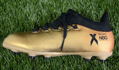 pretty nice cd761 92519 X 17.1 FG/AG J Adidas Jr. soccer spikes X 18SS (CP8977) *10