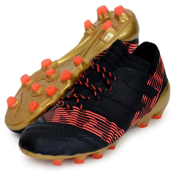 ネメシス 17.1-ジャパン HG【adidas】アディダス ● サッカースパイクNEMEZIZ 18SS(CQ1958)*50