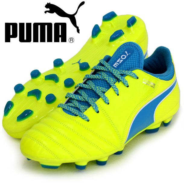 プーマ ワンJ 2 HG【PUMA】プーマ ● サッカースパイク18SS (104983-01)*41