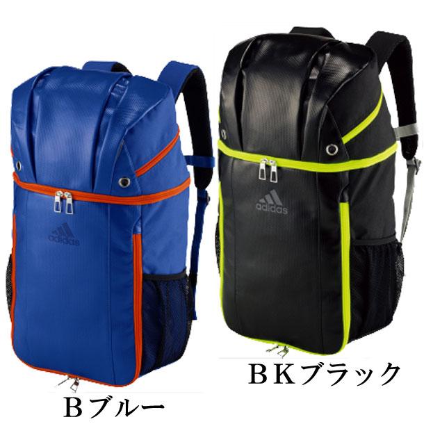 メーカー直売 アディダス ボールバッグ ボール用デイパック adidas ボールケース リュック18SS ADP26B BK 特価品コーナー☆ 27