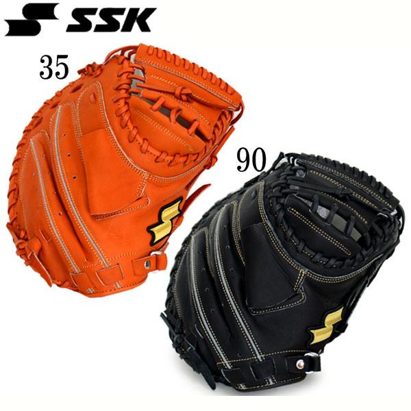 少年軟式野球 捕手用【SSK】エスエスケイ 少年軟式野球グラブキャッチャーミット18SS(SSJM182)*25