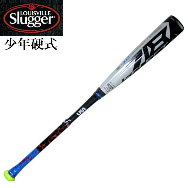 リトルリーグ用バット SELECT 718【louisville slugger】ルイスビルスラッガー野球 少年硬式 バット18SS(WTLUBS718)*20