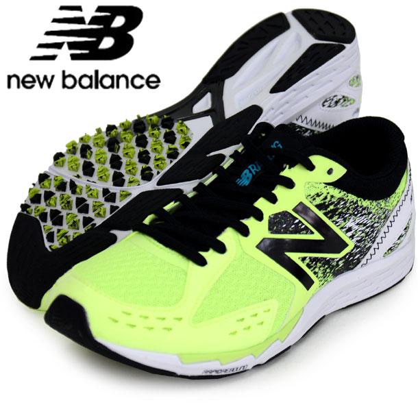 NB HANZOR M【ワイズD】【New Balance】ニューバランスランニングシューズ(MHANZRH1D)*20
