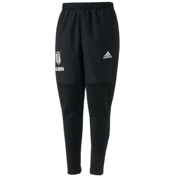 サッカー日本代表 CONDIVO18 ウォームパンツ【adidas】アディダス 日本代表 ウェア18SS(CZO65)*00
