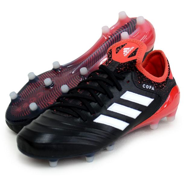 コパ 18.1 FG/AG【adidas】アディダス ● サッカースパイク COPA18SS(CM7663)*50