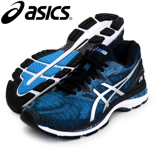 GEL-NIMBUS 20【ASICS】●アシックスランニングシューズ RUNNING FOOTWEAR ROAD18SS (TJG975)*40