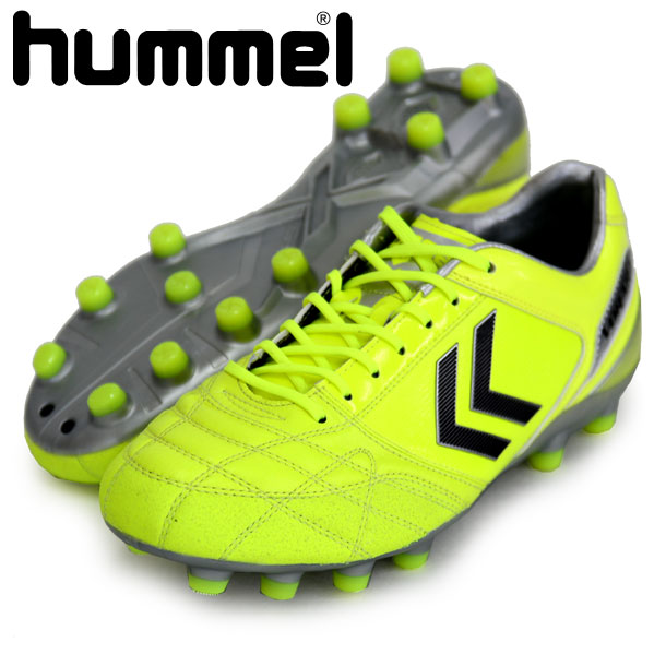 ヴォラートKS WIDE【hummel】ヒュンメル サッカースパイクシューズ18SS(HAS1236-3295)*10