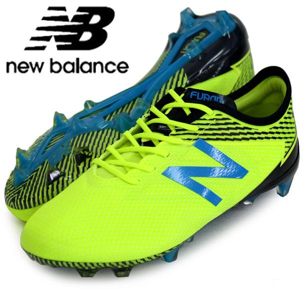 FURON PRO FG【NEW BALANCE】ニューバランス ● サッカースパイク18SS(MSFPFHM32E/D)*50