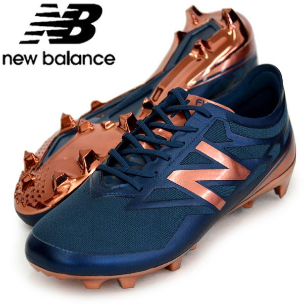 FURON PRO LIMITED FG【NEW BALANCE】ニューバランス ● サッカースパイク18SS(MSFLFNC3D)*50