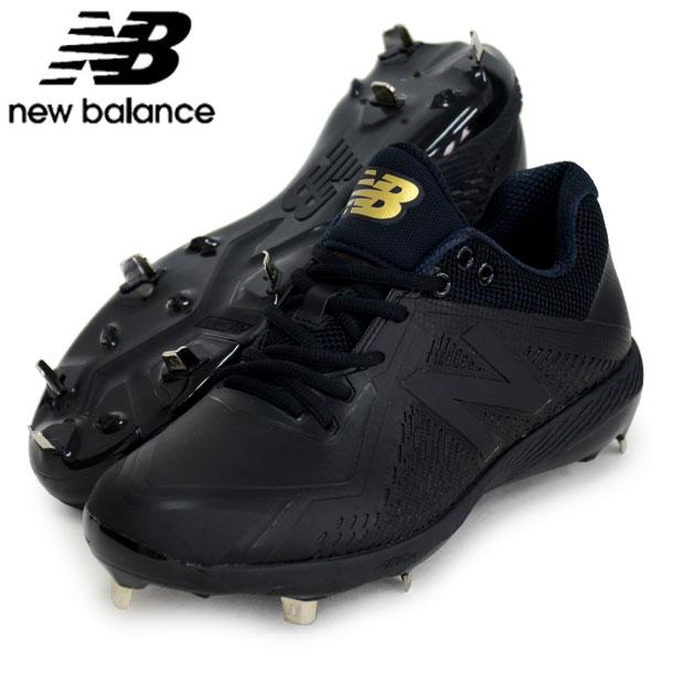 L4040 AK4【New Balance】ニューバランス 野球 金具スパイク18SS(L4040AK42E)*00