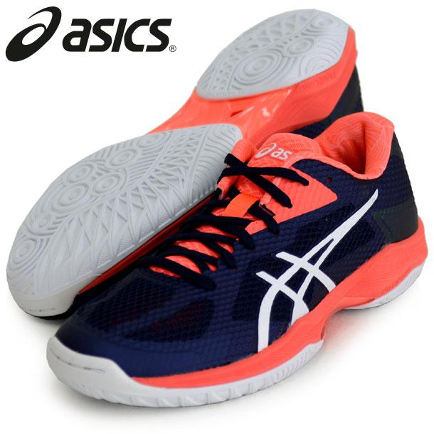 V-SWIFT FF CLUSTER【ASICS】アシックスVOLLEYBALL FOOTWEAR MEN'S/UNISEX18SS(TVR494-5801)*25