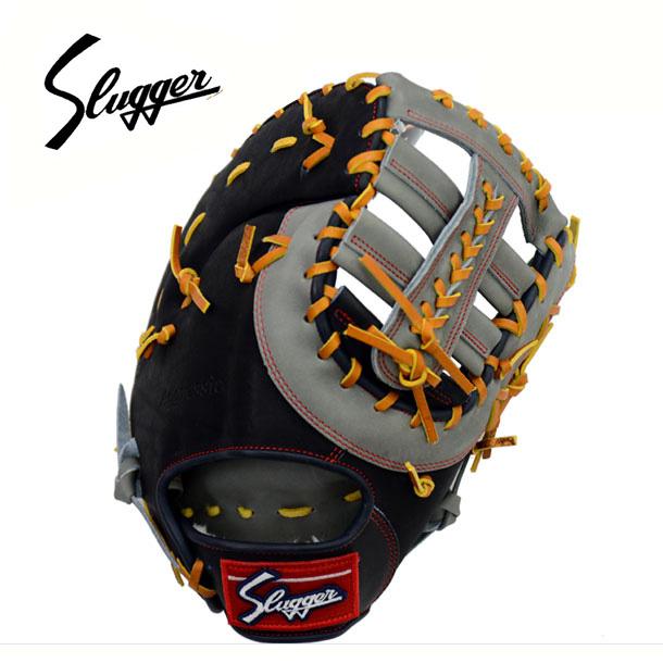 軟式用 ファーストミット【SLUGGER】クボタスラッガー 野球グラブ18SS(KSF-003)*20