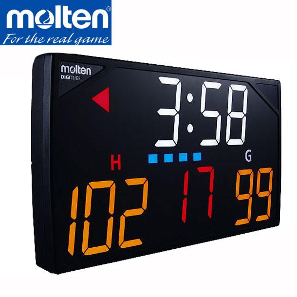デジタイマ110X【molren】モルテン (UX0110)*15