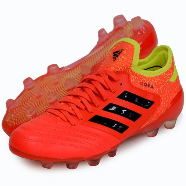 コパ 18.1-ジャパン HG/AG【adidas】アディダス ● サッカースパイク COPA 18FW(B96591)*44