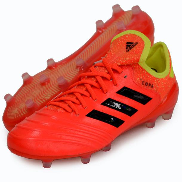 コパ 18.1 FG/AG【adidas】アディダス ● サッカースパイク COPA 18SS(DB2169)*42