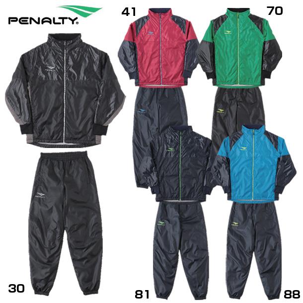 ウォーマースーツ 上下【penalty】ペナルティー ● ウェア 19fw r1(po9516)*40