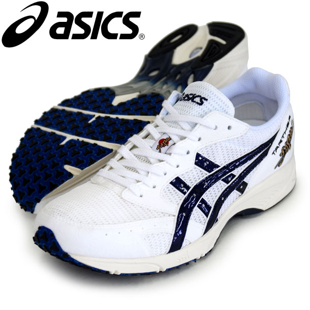 TARTHER JAPAN【ASICS】アシックスレーシングシューズRUNNING FOOTWEAR FAST/RACING18AW (1013A007-100)*26
