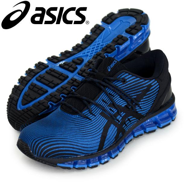 GEL-QUANTUM 360 4【ASICS】●アシックスランニングシューズRUNNING FOOTWEAR EASY18AW (1021A028-400)*35