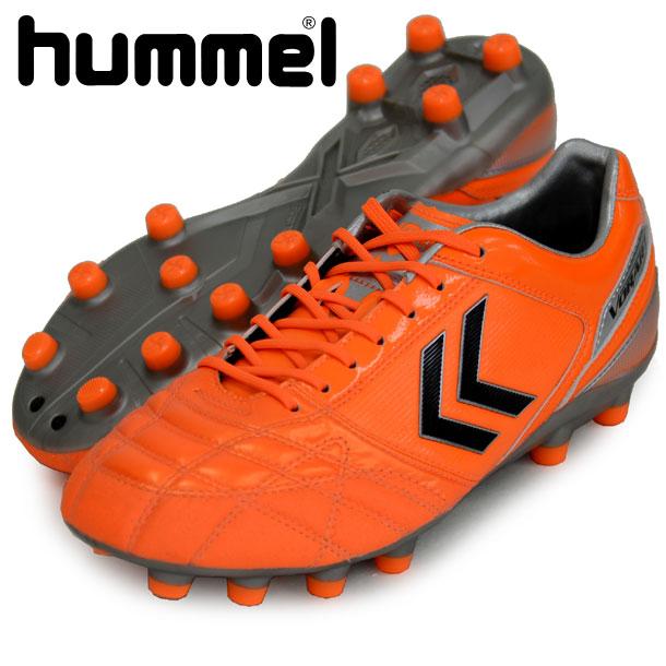 ヴォラートKS SW【hummel】ヒュンメルサッカースパイクシューズ18FW (HAS1238-3595)*10
