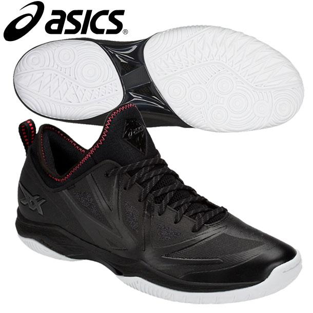 GLIDE NOVA FF【ASICS】アシックスBASKETBALL FOOTWEAR +FITTING18AW (1061A003-020)*20