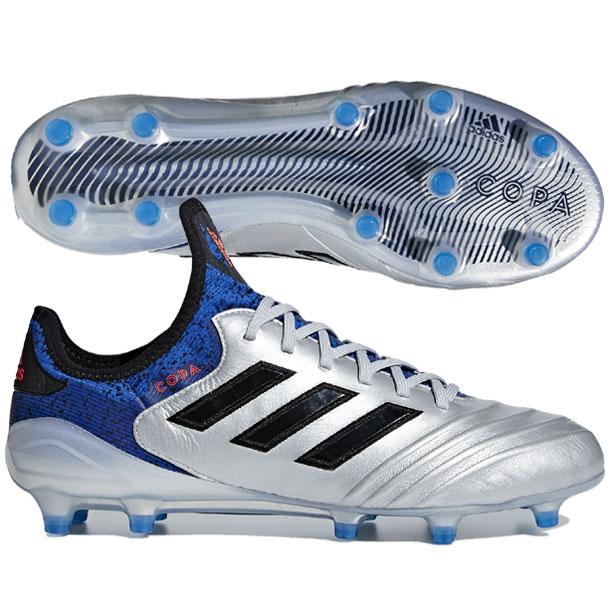 <先行予約受付中!>コパ 18.1 FG/AG【adidas】アディダス サッカースパイク COPA(8月2日頃の発送予定です)18FW(DB2166)*10