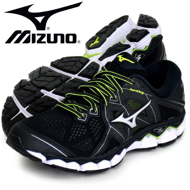 ウエーブスカイ 2 SW【MIZUNO】ミズノ ランニングシューズ18AW(J1GC181104)*26
