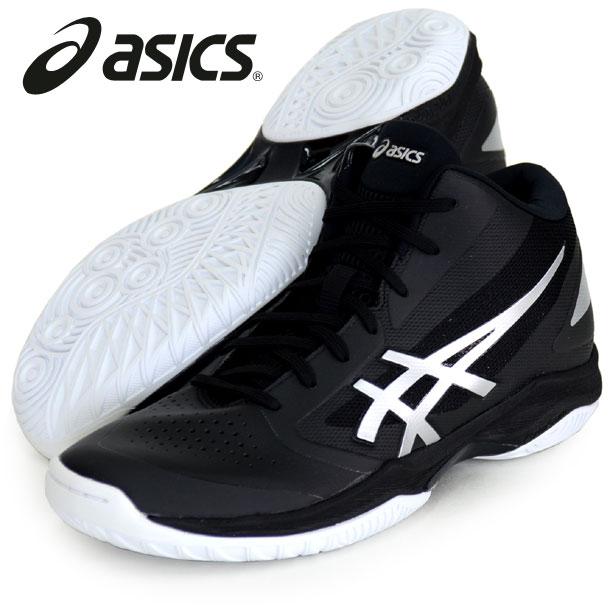 GELHOOP V 10【ASICS】アシックスバスケットシューズBASKETBALL FOOTWEAR STANDARD18AW(TBF339-001)*20