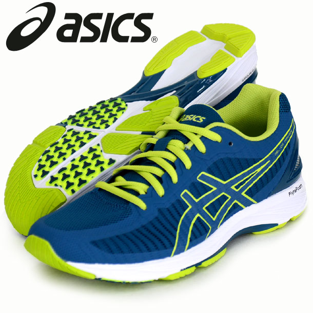 GEL-DS TRAINER 23【ASICS】アシックスRUNNING FOOTWEAR FAST/RACING18AW(TJR463-400)*20