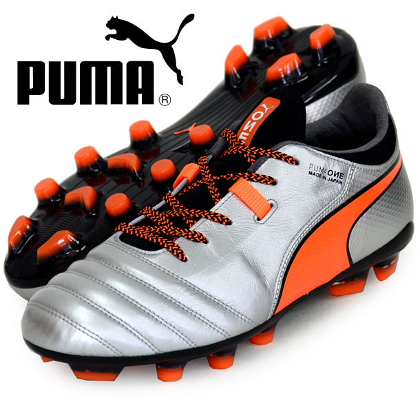 プーマ ワン J 1 HG【PUMA】プーマ ● サッカースパイクシューズ 18FW(104981-03)*30