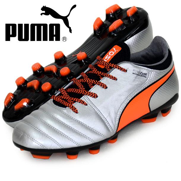 プーマ ワン J 2 HG【PUMA】プーマ ● サッカースパイクシューズ 18FW(104983-03)*30