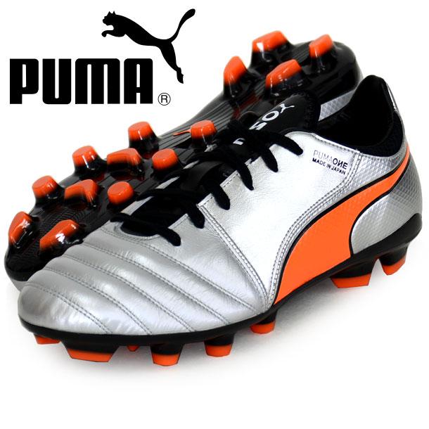 プーマ ワン J 3 HG【PUMA】プーマ ● サッカースパイクシューズ 18FW(104984-03)*30