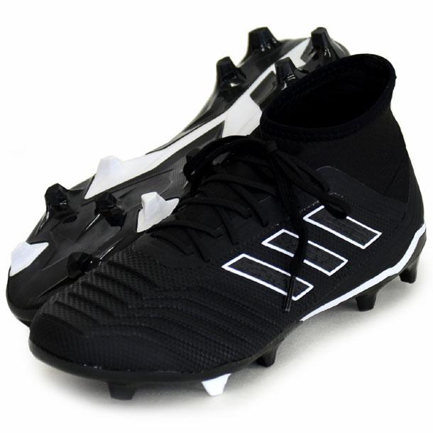 プレデター 18.2 FG/AG【adidas】アディダス ● サッカースパイク PREDATOR 18FW(DB1996)*40