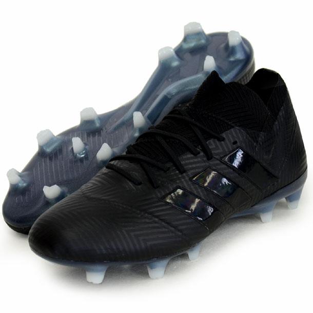 ネメシス 18.1 FG/AG【adidas】アディダス ● サッカースパイク NEMEZIZ18FW(DB2078)*39