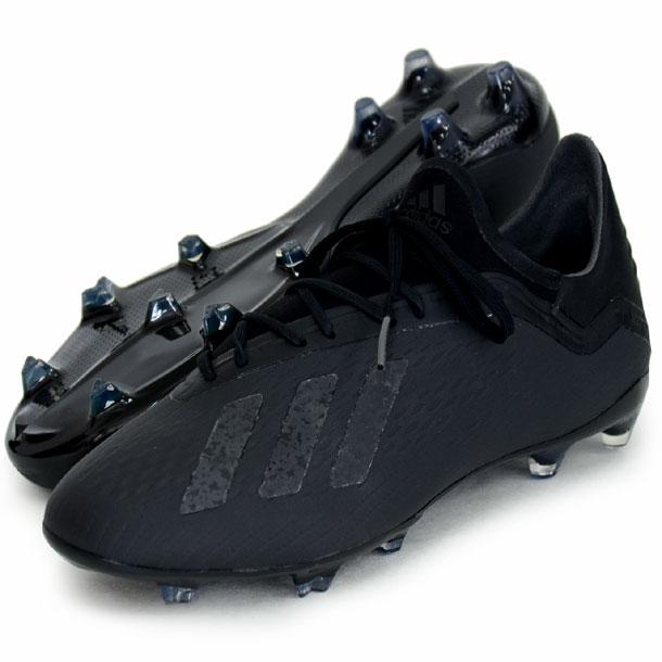 エックス 18.2 FG/AG【adidas】アディダス サッカースパイク X18FW(DB2182)*20