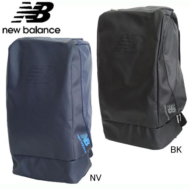 バックパック 50L【New Balance】ニューバランス 2WAYバック18FW(JABF8860)*00