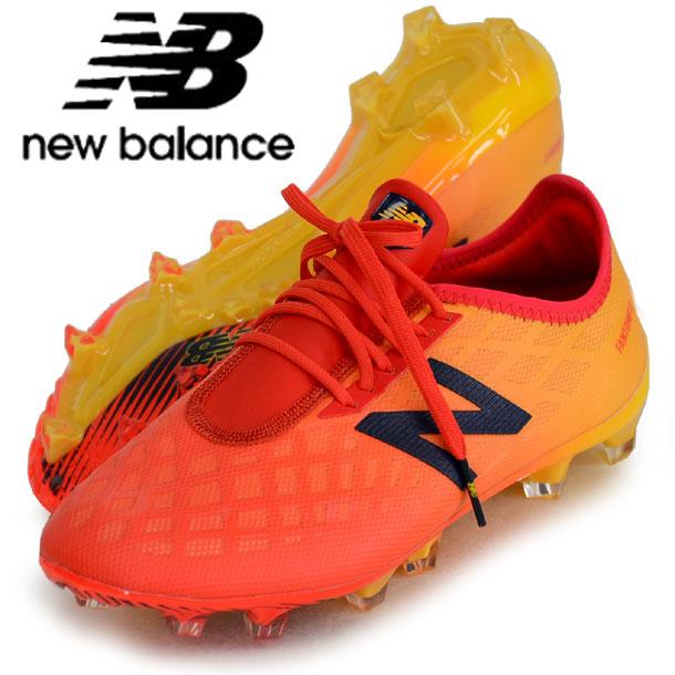 FURON V4 PRO HG【NEW BALANCE】ニューバランス ● サッカースパイク18FW(MSFPHFA4D/2E)*30