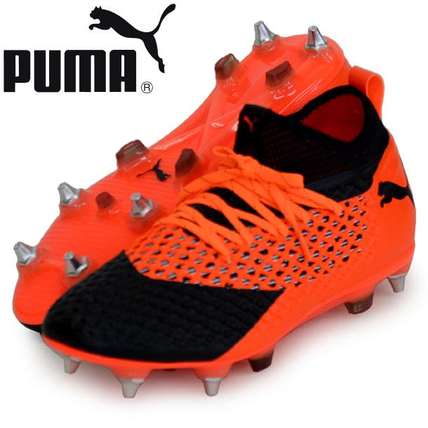 フューチャー NETFIT MX SG【PUMA】プーマ ●サッカースパイク 取替式18FW(104829-01)*30
