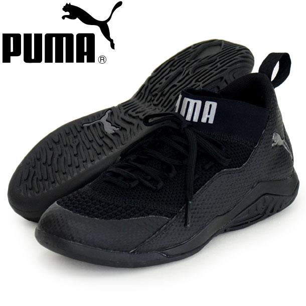 365 イグナイト FUSE 2【PUMA】プーマ サッカートレーニングシューズ18FW (104912-02)*10