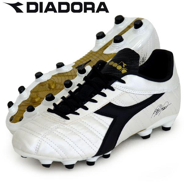 BAGGIO 03 K MG 14【diadora】ディアドラ ● サッカースパイク バッジオ18FW(173472-2348)*20