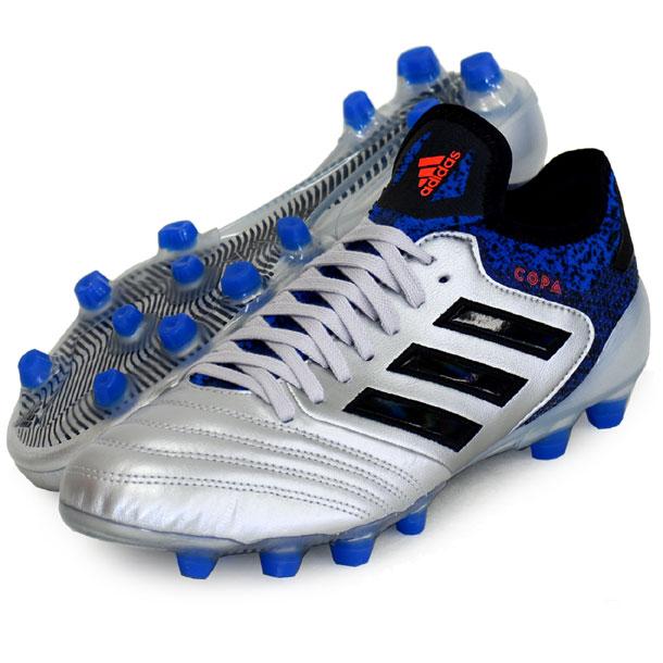 コパ 18.1-ジャパン HG/AG【adidas】アディダス ● サッカースパイク COPA 18FW(B96592)*46