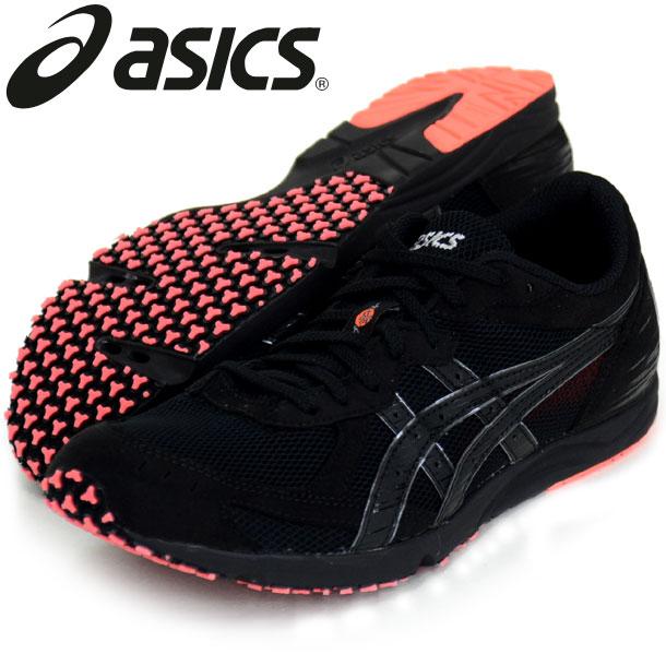 SORTIE JAPANSEIHA 2【ASICS】アシックスRUNNING FOOTWEAR FAST/RACING18AW (1011A005-001)*25