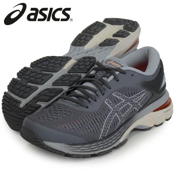 GEL-KAYANO 25【ASICS】アシックスRUNNING FOOTWEAR ROAD18AW(1012A026-020)*20