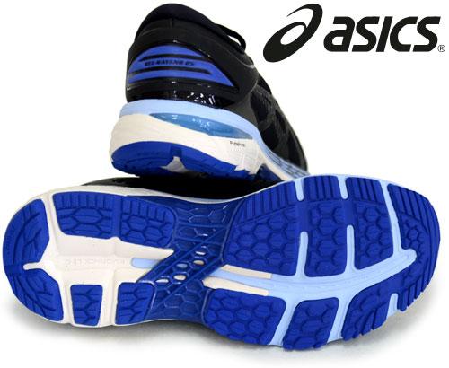asics homme running 43